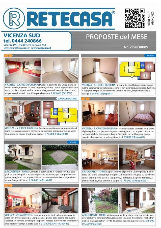 Volantino settembre 2014 - Grancasa vicenza offerte ...