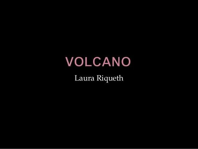 Laura Riqueth