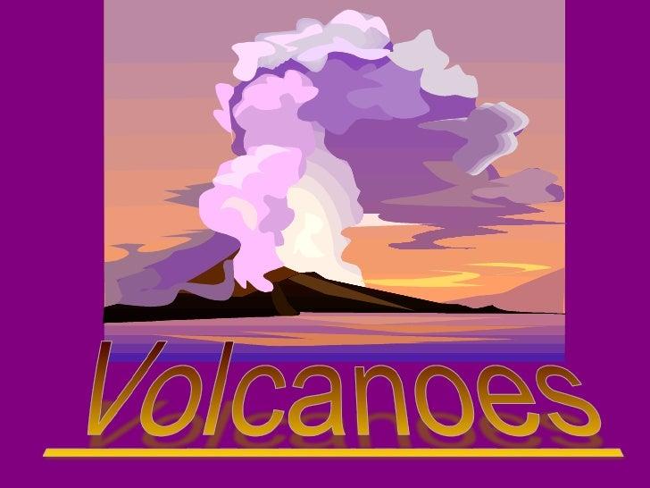 Volcanoes2009