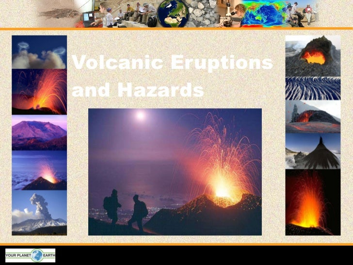 Volcanoes by James Aquilina, 4.03