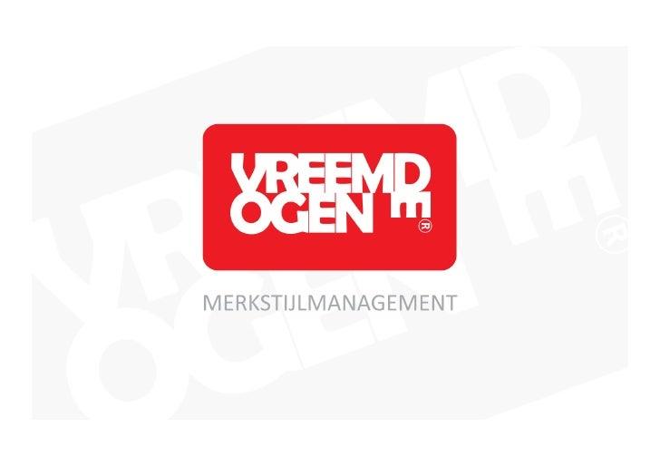 VREEMDEOGEN                                'WIJ    HELPEN  ORGANISATIES  NIET  ALLEEN  BIJ  DE  PLANVORM...