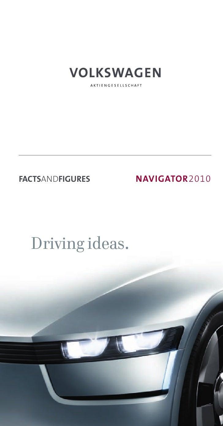 Volkswagen  Navigator 2010