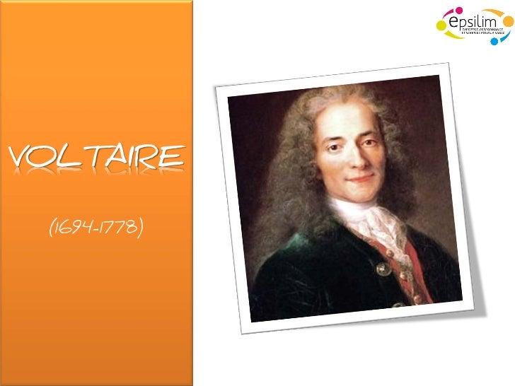 Voltaire zadig
