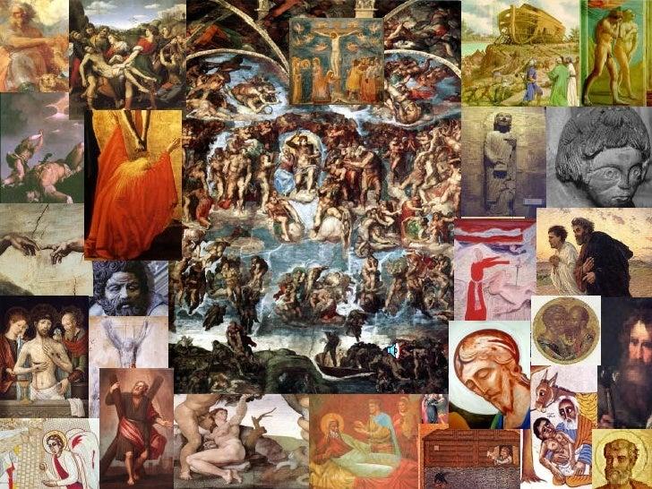 I  volti della Bibbia