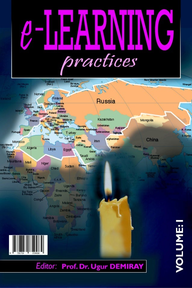 e - Learning practices Volume 1