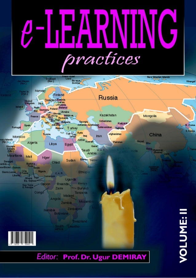 e - Learning practices Volume 2