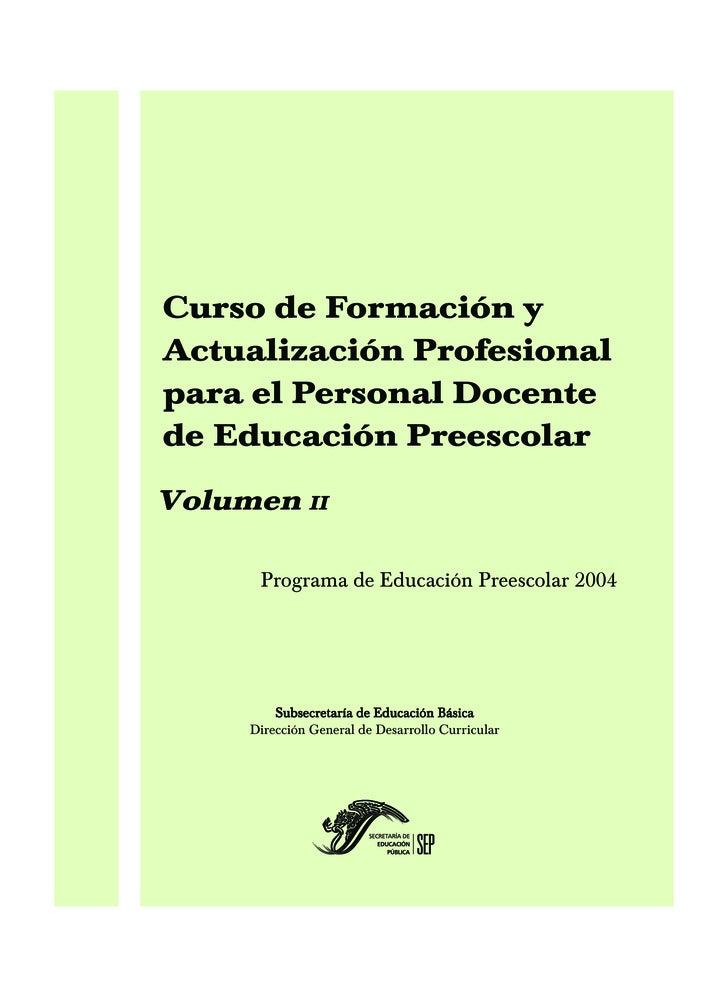 Volumen 2