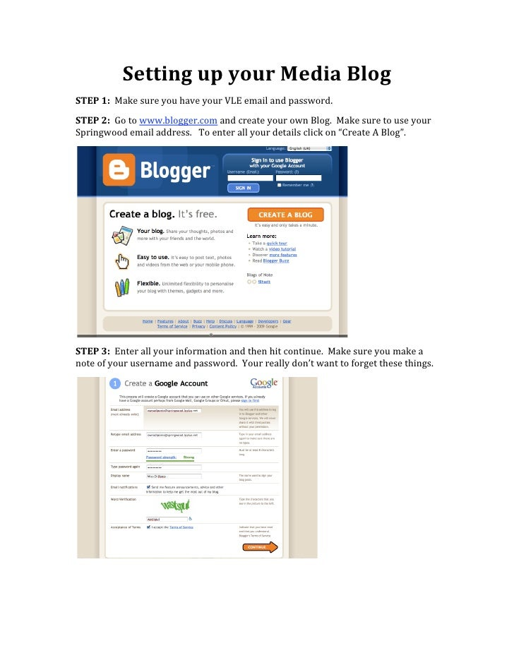 Setting