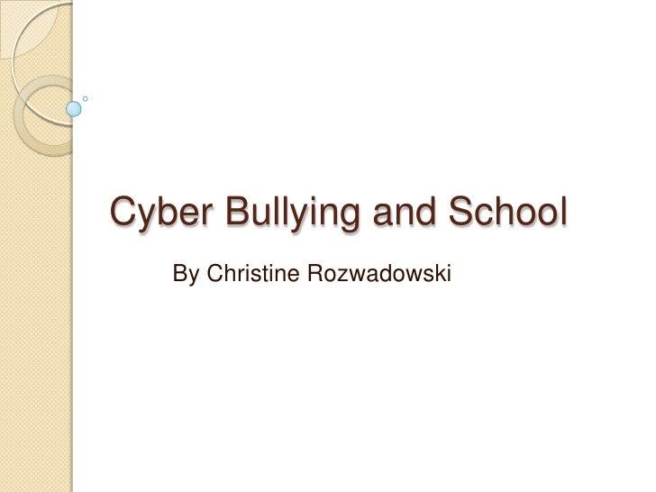 /Volumes/Rozwa1 Cl/Edu 290/Assignments/Cyberbullying