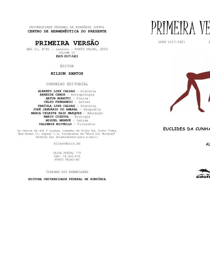 Volume VI