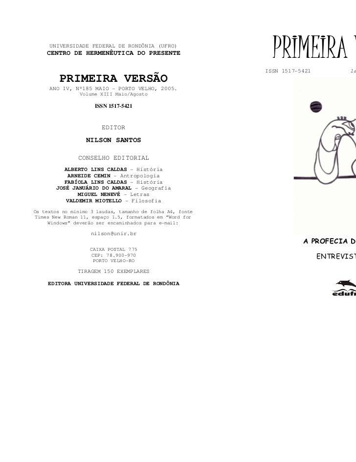 Volume xiii 2005
