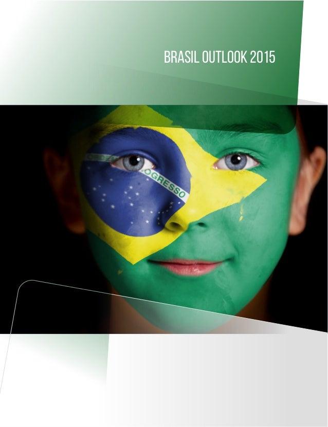 1  BRASIL OUTLOOK 2015