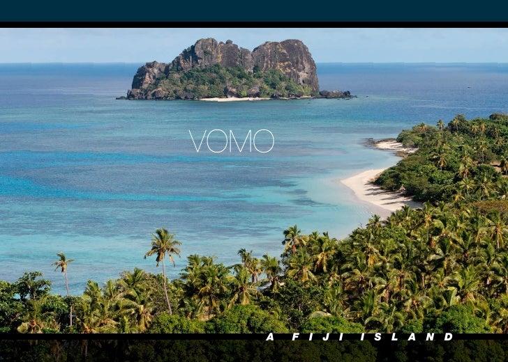 Fiji Awesome - Vomo Island Resort 2008