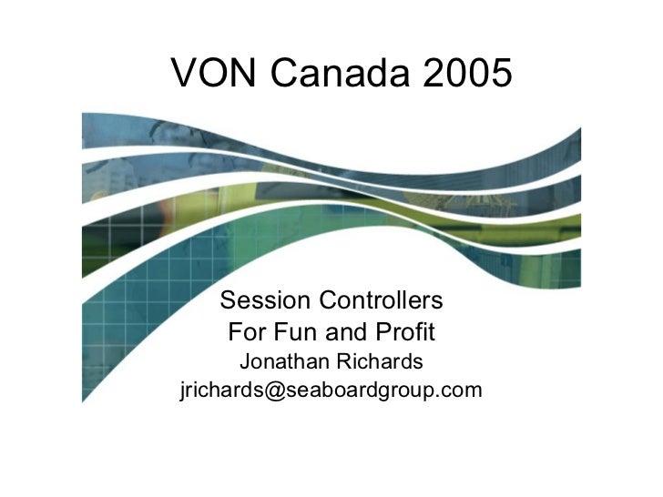 Von canada 2005 sbc-seaboard