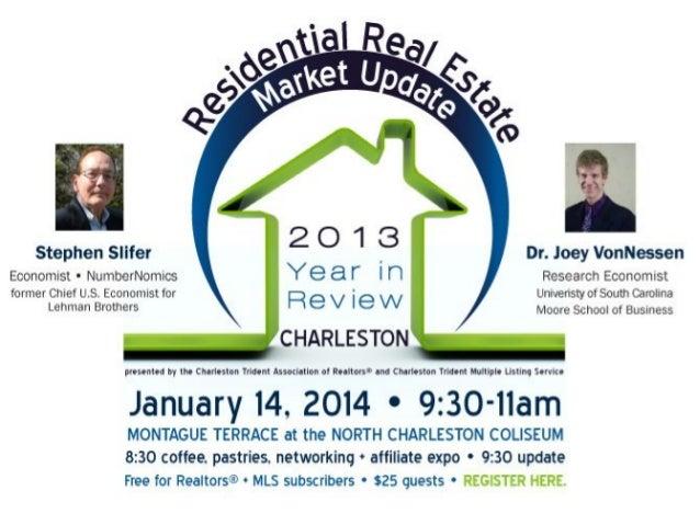 2013 Year In Review Market Update - Joey Von Nessen's Presentation