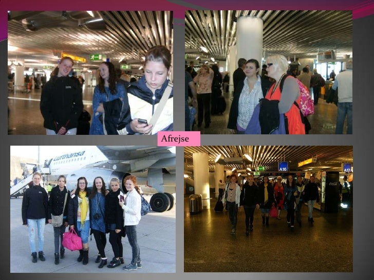 Vores tur til Slovakiet