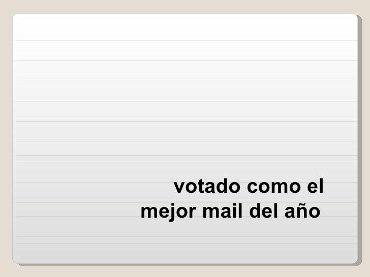Votado Co..