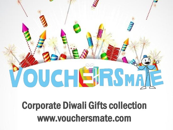 Diwali Gifts for Corporates at Vouchersmate
