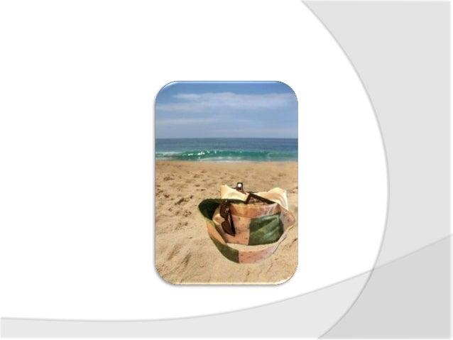 Voyager léger avecle sac de plage idéal …