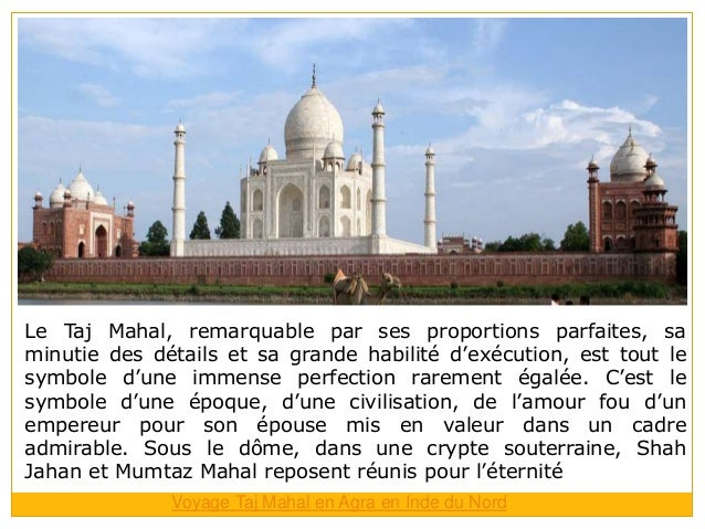 voyage taj mahal en inde du nord. Black Bedroom Furniture Sets. Home Design Ideas