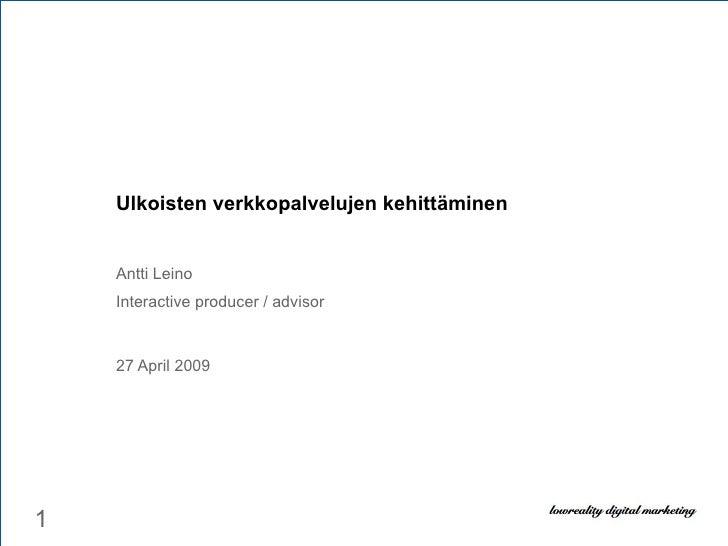Vpk Digital Marketing042009