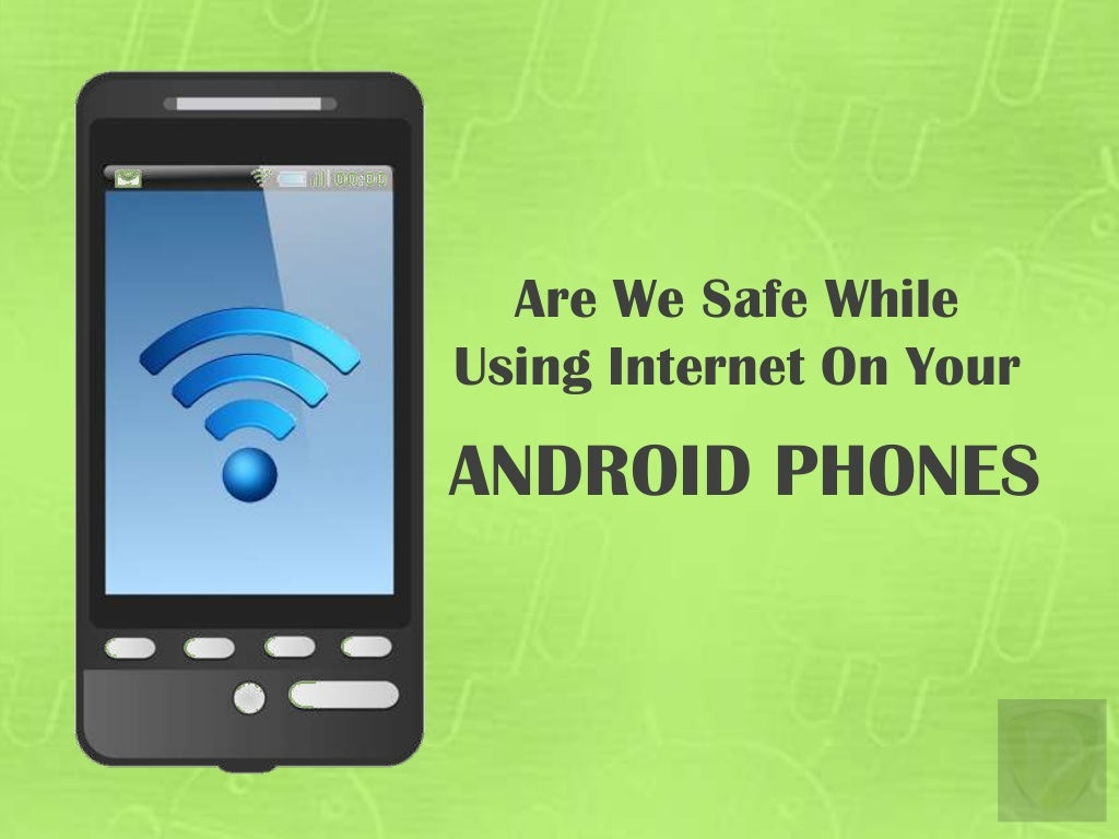 How to protect Android phone from hackers on a public wifi?