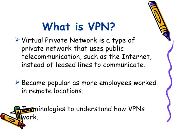 overview of vpn evolution of private networks Vpn connectivity overview a virtual private network (vpn) is technology that  connects a private network to a public  path virtual private network (mpvpn)  ragula systems development company owns the registered trademark mpvpn .