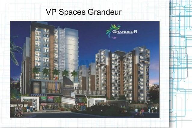 VP Spaces Grandeur Bhiwadi