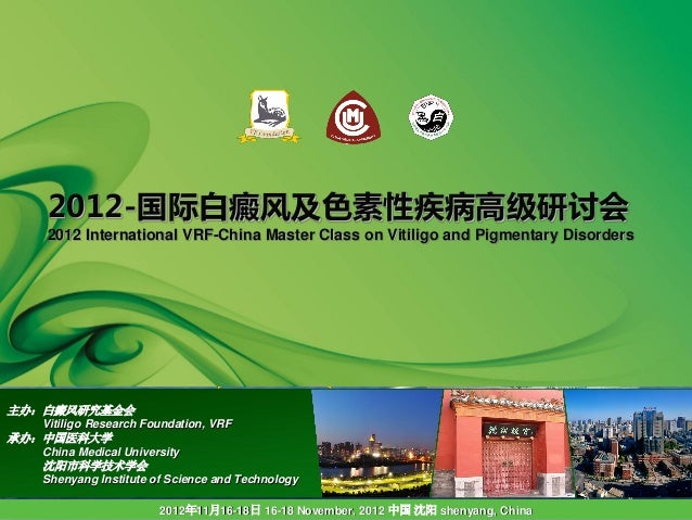 Vrf master class_in_China_speaker_information_简介