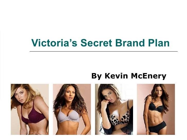 Vs Brand Plan