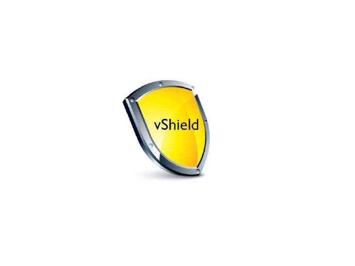 vShield Suite