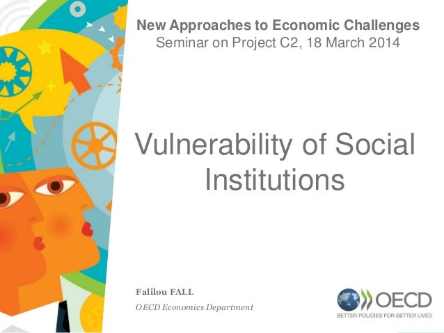 2014.03.18 - NAEC Seminar_Assessing the vulnerabilities of social institutions (Presentation 1)