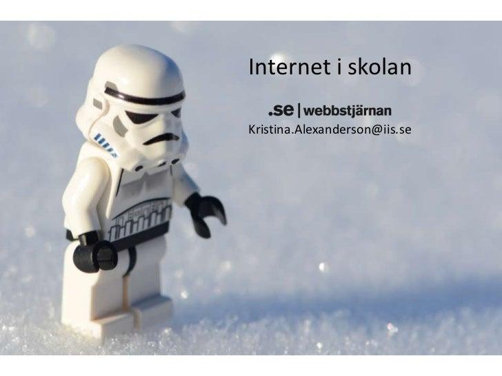 internetiskolan Webbstjärnan