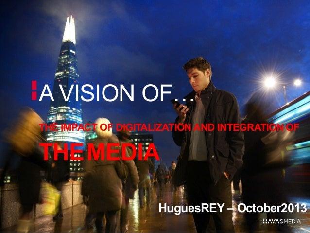 Vub   media digitalization 28 10 2013