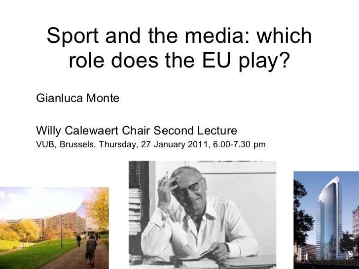 Vub calewaert lecture 3 media