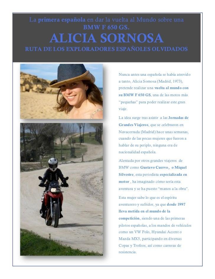 Vuelta al mundo en moto & la ruta de los exploradores españoles olvidados