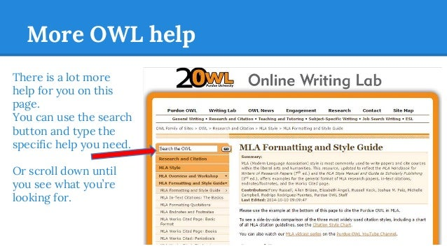 MLA Citation help????