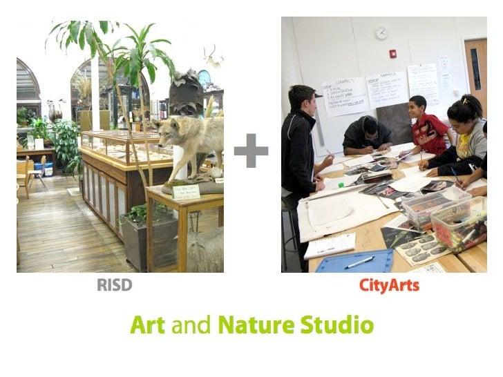Art and Nature Studio