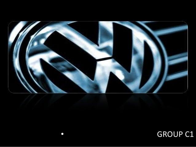 Volkswagen!