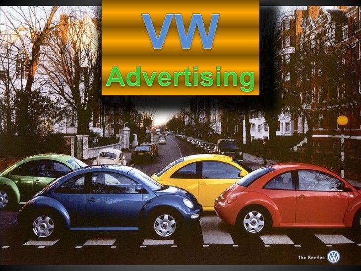 VW<br />Advertising<br />