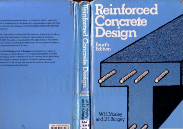 The Reinforced Concrete Design Manual Pdf