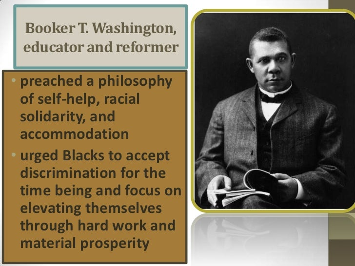 e.b. dubois and booker t. washington compare and contrast essay Booker t washington and web dubois were both  compare and contrast essay topics:  you can compare and contrast different facets of education until you are.