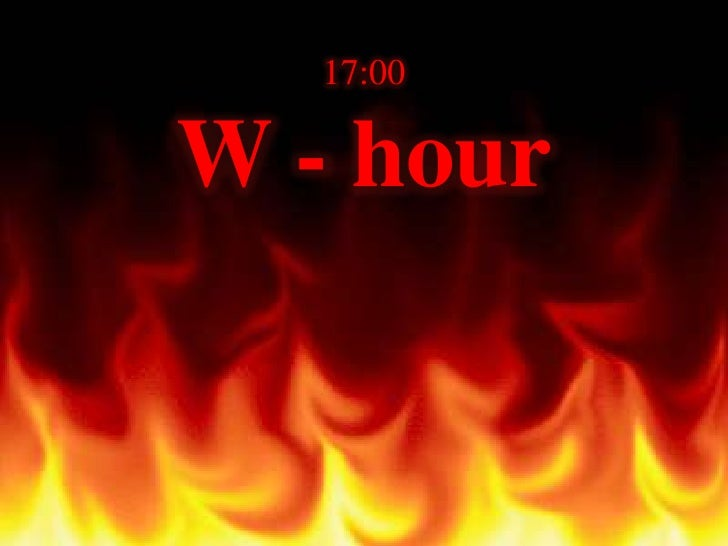 17:00<br />W - hour<br />