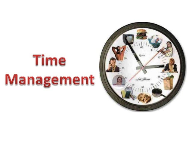 W1 time management