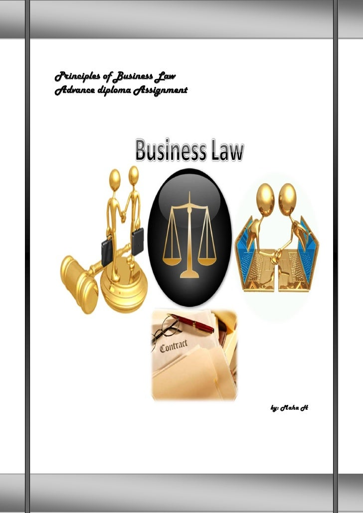business law 1 Business 103: introductory business law has been evaluated and recommended for 3 semester hours and may be transferred to over 2,000 colleges and.