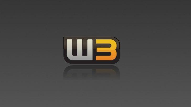 W3 - 2011 - English