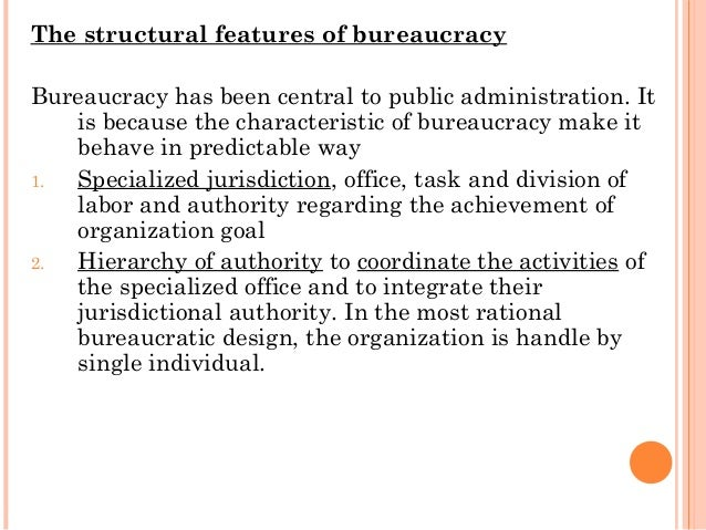 public administration and bureaucracy essay It is obvious that in this particular method the public administration performance would increase the reflection of that comes directly from the devoted workers russian bureaucracy essay - the growth of the russian bureaucracy from the imperial to soviet era is overwhelming.