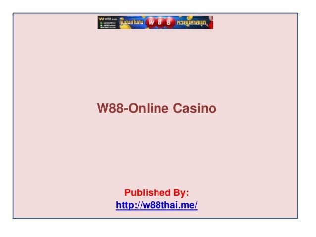 88 casino online