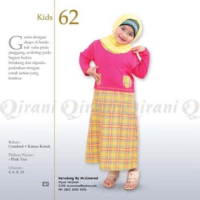 Wa 0856 5502 3555 Model Baju Gamis Kaos Trendy