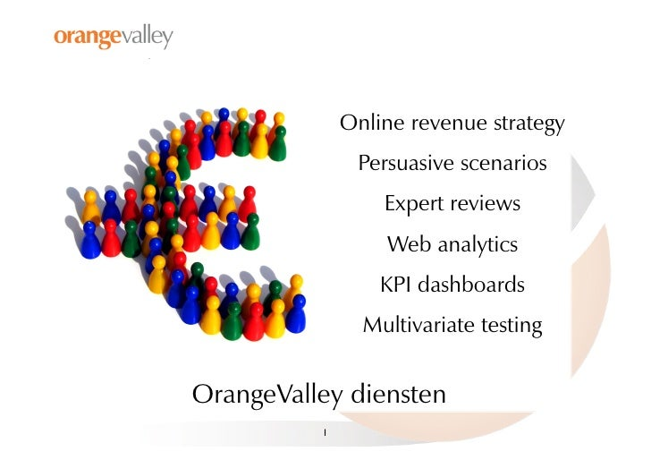Online revenue strategy                 Persuasive scenarios                    Expert reviews                    Web anal...